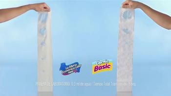 Charmin Basic TV Spot, 'Instintos de Mamá' [Spanish] - Thumbnail 8