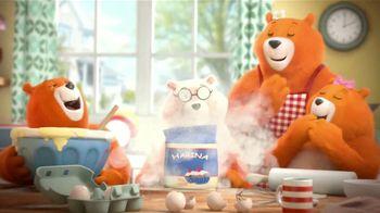 Charmin Basic TV Spot, 'Instintos de Mamá' [Spanish]