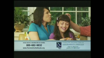 National Foundation for Credit Counseling TV Spot, 'Magia' [Spanish] - Thumbnail 9