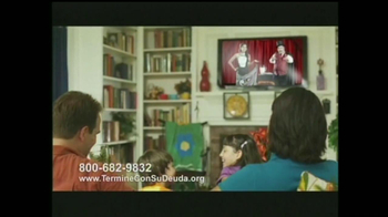 National Foundation for Credit Counseling TV Spot, 'Magia' [Spanish] - Thumbnail 7