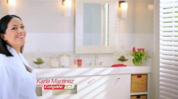 Colgate Total Adavanced TV Spot Con Karla Martínez [Spanish] - Thumbnail 1