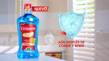 Colgate Total Adavanced TV Spot Con Karla Martínez [Spanish] - Thumbnail 10