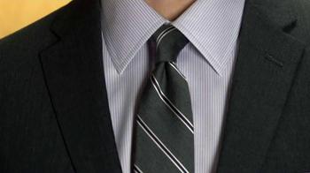 JoS. A. Bank TV Spot, 'Buy 1 Suit Get 2 Free' - Thumbnail 1