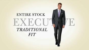 JoS. A. Bank TV Spot, 'Buy 1 Suit Get 2 Free' - Thumbnail 5