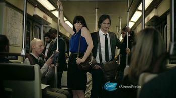 Secret Clinical Strength TV Spot, 'El Sudor por el Estrés' [Spanish] - 11 commercial airings
