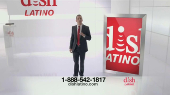 DishLATINO Plus TV Spot, 'Mejor Servicio' [Spanish] - Thumbnail 10