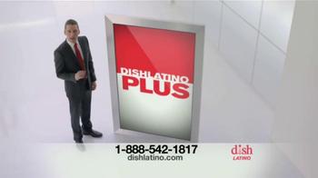 DishLATINO Plus TV Spot, 'Mejor Servicio' [Spanish] - Thumbnail 2