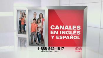 DishLATINO Plus TV Spot, 'Mejor Servicio' [Spanish] - Thumbnail 3