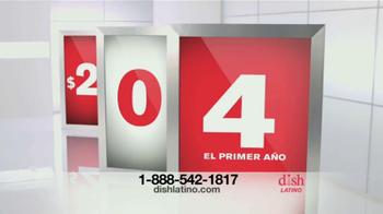 DishLATINO Plus TV Spot, 'Mejor Servicio' [Spanish] - Thumbnail 5