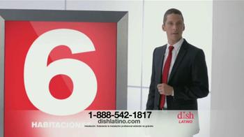 DishLATINO Plus TV Spot, 'Mejor Servicio' [Spanish] - Thumbnail 6