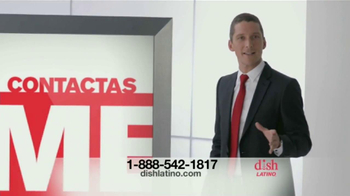 DishLATINO Plus TV Spot, 'Mejor Servicio' [Spanish] - Thumbnail 7