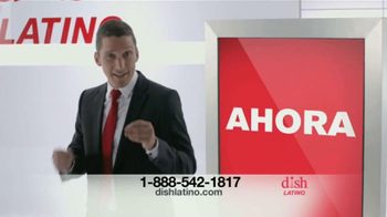 DishLATINO Plus TV Spot, 'Mejor Servicio' [Spanish] - Thumbnail 9