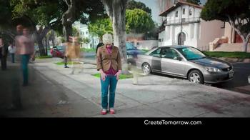 The Art Institutes TV Spot, 'Crate & Barrel Graphic Designer' - Thumbnail 1