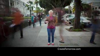 The Art Institutes TV Spot, 'Crate & Barrel Graphic Designer' - Thumbnail 2