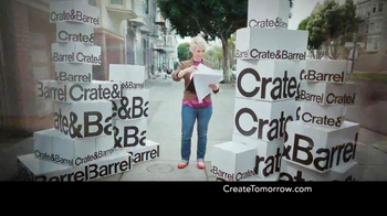 Crate & Barrel Graphic Designer thumbnail