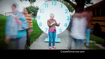 The Art Institutes TV Spot, 'Crate & Barrel Graphic Designer' - Thumbnail 4