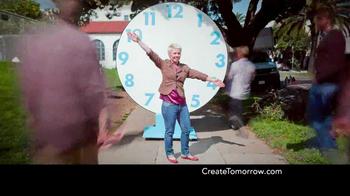 The Art Institutes TV Spot, 'Crate & Barrel Graphic Designer' - Thumbnail 5
