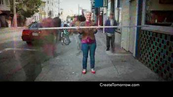 The Art Institutes TV Spot, 'Crate & Barrel Graphic Designer' - Thumbnail 6