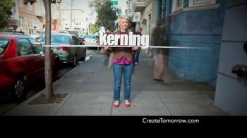 The Art Institutes TV Spot, 'Crate & Barrel Graphic Designer' - Thumbnail 7