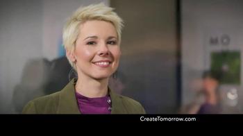 The Art Institutes TV Spot, 'Crate & Barrel Graphic Designer' - Thumbnail 8