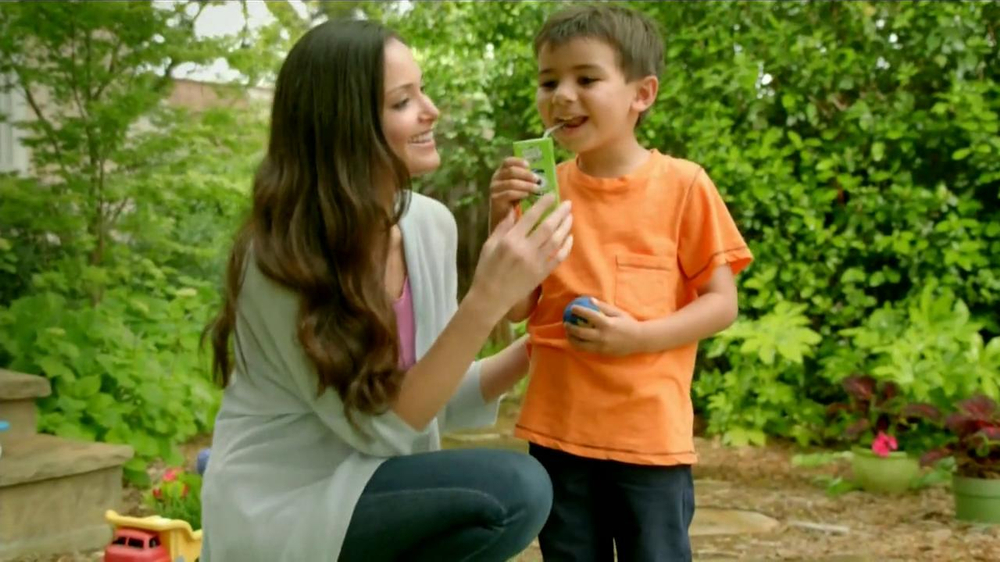 Juicy Juice TV Commercial, 'Monsters University'