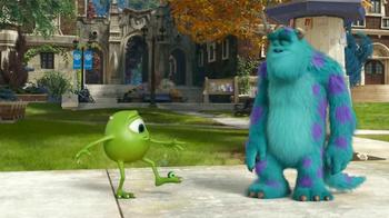 Juicy Juice TV Spot, 'Monsters University' [Spanish] - Thumbnail 1