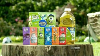 Juicy Juice TV Spot, 'Monsters University' [Spanish] - Thumbnail 8