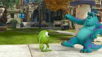 Juicy Juice TV Spot, 'Monsters University' [Spanish] - Thumbnail 2