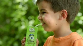 Juicy Juice TV Spot, 'Monsters University' [Spanish] - Thumbnail 5