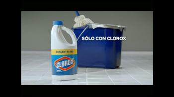 Clorox TV Spot, 'Tapada' [Spanish] - Thumbnail 10