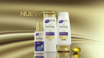 Pantene Repair & Protect TV Spot Con Eva Mendes [Spanish] - Thumbnail 5