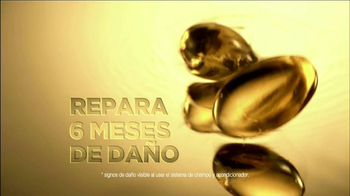 Pantene Repair & Protect TV Spot Con Eva Mendes [Spanish] - Thumbnail 6