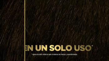 Pantene Repair & Protect TV Spot Con Eva Mendes [Spanish] - Thumbnail 7
