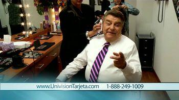 Tarjeta Prepagada Univision TV Spot Con Don Francisco [Spanish] - Thumbnail 1