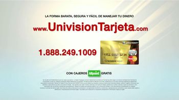 Tarjeta Prepagada Univision TV Spot Con Don Francisco [Spanish] - Thumbnail 8