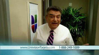 Tarjeta Prepagada Univision TV Spot Con Don Francisco [Spanish] - Thumbnail 4