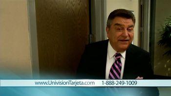 Tarjeta Prepagada Univision TV Spot Con Don Francisco [Spanish] - Thumbnail 5