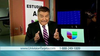 Tarjeta Prepagada Univision TV Spot Con Don Francisco [Spanish] - Thumbnail 6