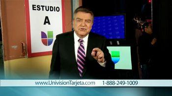 Tarjeta Prepagada Univision TV Spot Con Don Francisco [Spanish] - Thumbnail 7