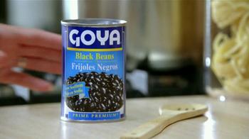 Goya Frijoles Negros TV Spot [Spanish] - Thumbnail 1