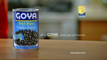 Goya Frijoles Negros TV Spot [Spanish] - Thumbnail 9