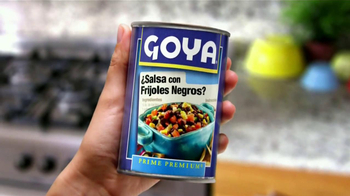 Goya Frijoles Negros TV Spot [Spanish] - Thumbnail 3