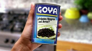 Goya Frijoles Negros TV Spot [Spanish] - Thumbnail 4