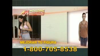 Moulding Motion 5 TV Spot [Spanish] - Thumbnail 7