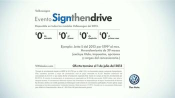 Volkswagen Jetta TV Spot, 'Lost in Translation' [Spanish] - Thumbnail 10