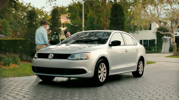 Volkswagen Jetta TV Spot, 'Lost in Translation' [Spanish] - Thumbnail 9