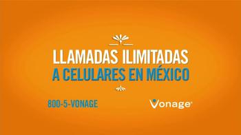 Vonage World TV Spot, [Spanish] - Thumbnail 1