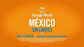 Vonage World TV Spot, [Spanish] - Thumbnail 2