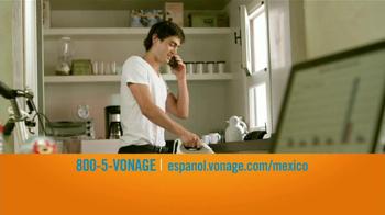 Vonage World TV Spot, [Spanish] - Thumbnail 3