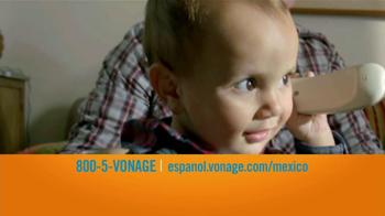 Vonage World TV Spot, [Spanish] - Thumbnail 4